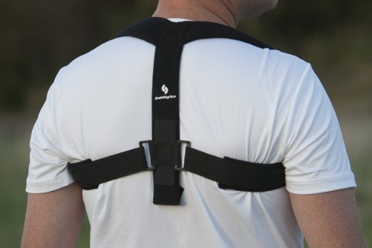 best posture corrector for men