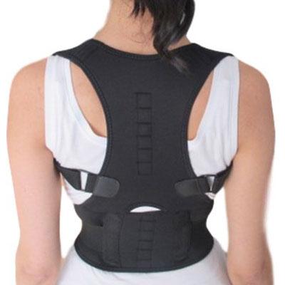 upper back brace