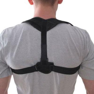 shoulder posture brace