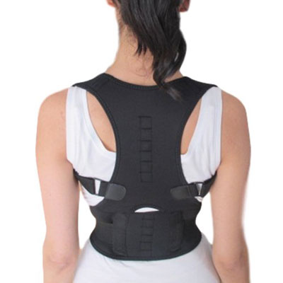Thoracic Back Brace Support by Armstrong Amerika