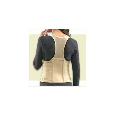 Women's Posture Back Brace Support Belt by Cincher