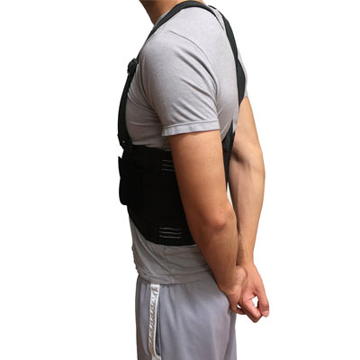 Posture Corrector Brace by Copper Active