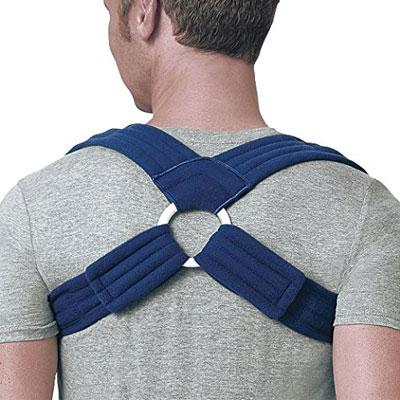 shoulder support brace