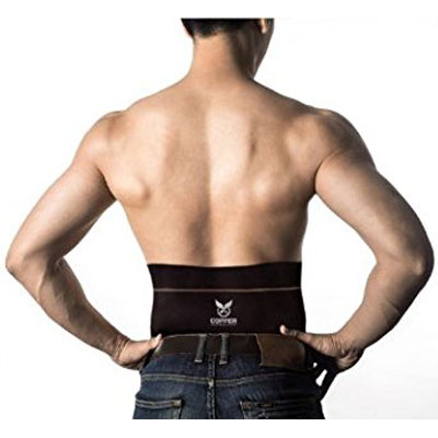 Image result for Support Belts for Low Back Injury