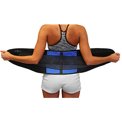 thermoscience-back-support-belt