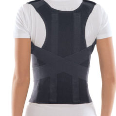 back view of torosgroup posture correctors