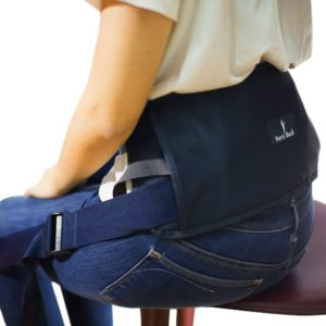 verti back posture brace